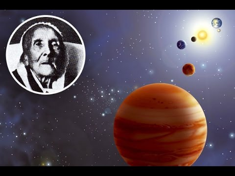 """Marie Julie Jahenny """"Warnings On Novus Ordo & Planet X"""""""
