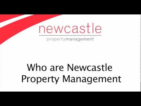 Who Are Newcastle Property Management