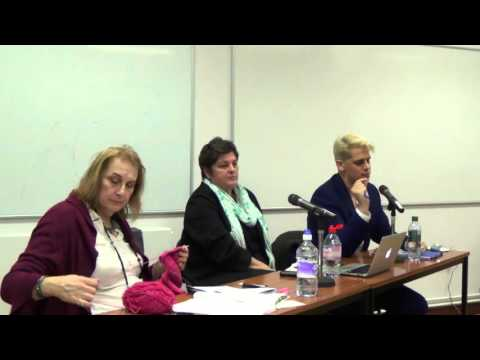 From Liberation to Censorship: Feminism and Free Speech - Julie Bindel, Milo Yiannopoulos, Jane Fae