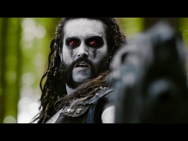 Krypton - Season 2 Lobo Trailer