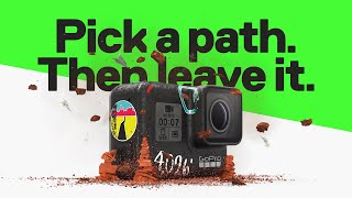GoPro: Pick a Path | Utah
