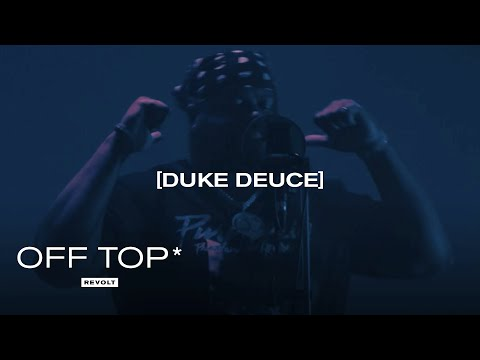 """Duke Deuce Freestyles Over DJ Khaled""""s """"Every Chance I Get"""" ft. Lil Baby & Lil Durk 