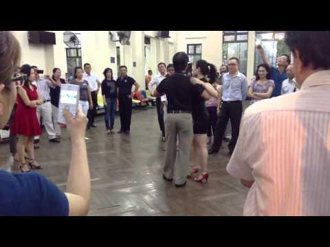 Rumba bài 2 lớp 4- Thầy Đức Thắng-th 3/2013