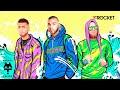 Quiéreme Mientras Se Pueda (Remix) - MTZ Manuel Turizo x Jay Wheeler x Miky Woodz | Video Letra