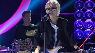 Muzikinė kaukė 2015: Karina Krysko / Lemon Joy - Kažkada