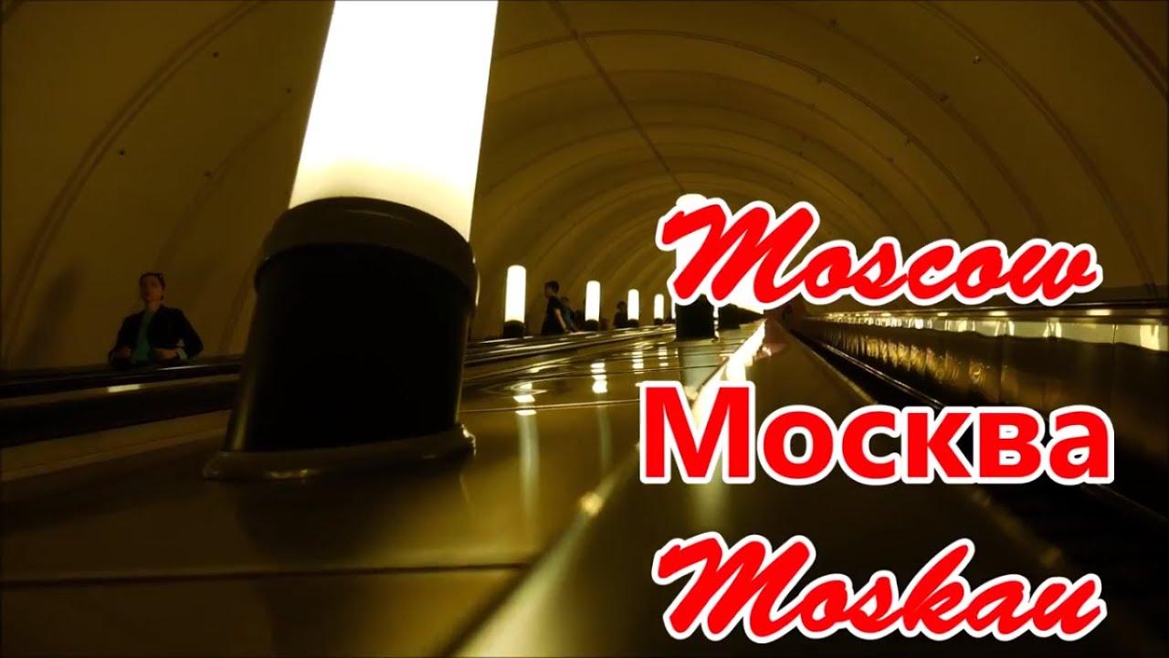 Moskau43 - YouTube