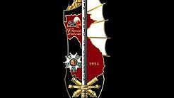 PNM - Chant de promotion - Promotion Lieutenant Georges Mric de Bellefon - Corniche brutionne