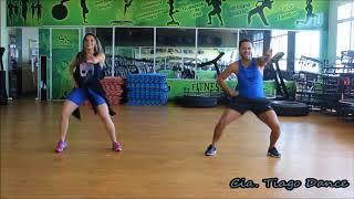 Baixar NO GROOVE - Ivete Sangalo feat. Psirico (COREOGRAFIA CIA TIAGO DANCE)