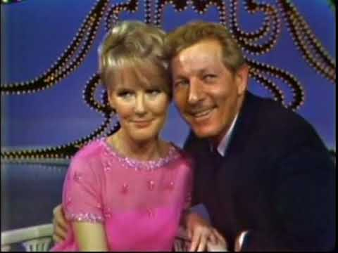 "Petula Clark, Danny Kaye--""You"" Songs, 1966 TV"