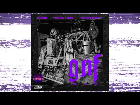 Migos Ft. Travis Scott & Young Thug - Give No Fxk (Chopped & Screwed)