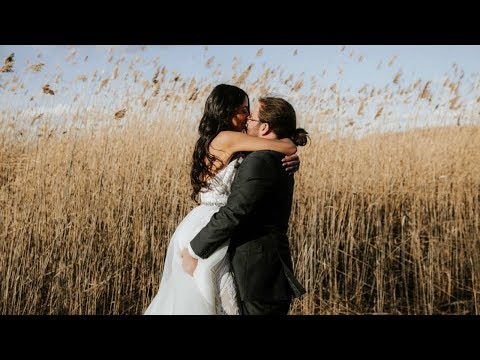OUR WEDDING VIDEO | BETHANY AND MATT |  THE BRIX ON THE FOX