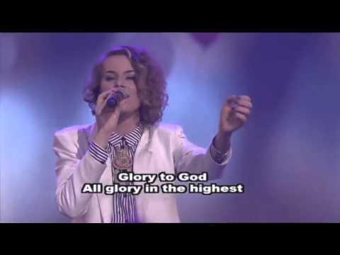 O Come All Ye Faithful – Hillsong