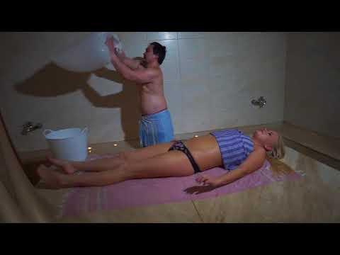 RB-SPA Massage