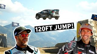 most-insane-racetrack-in-the-world-ken-block-and-travis-pastrana-at-nitro-world-games