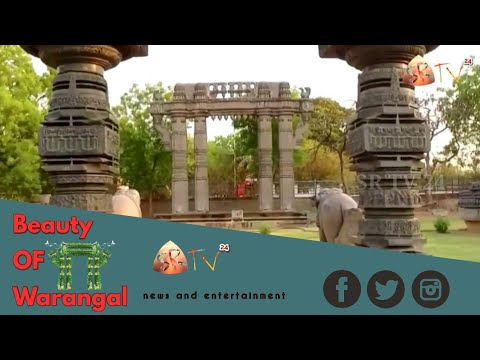 "Warangal Beautiful Locations | Warangal Best Tourist Place's "" Telangana India "" SR TV 24 NEWS 💌💟"