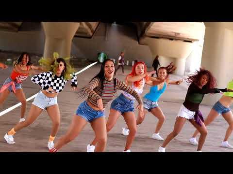 azukita - Steve Aoki, Daddy Yankee, Play N Skillz & Elvis Crespo - (Video Dance) Coreografía
