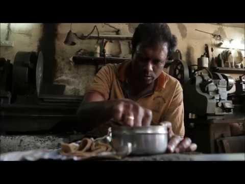 Vinod Nair in a Short Film