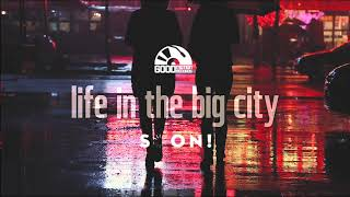 Hazel - Big City Live ( Trailer)