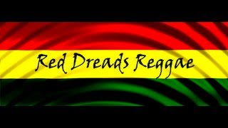 Red Dreads Reggae
