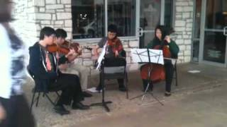 Austin Youth Chamber Group - When You Wish Upon a Star