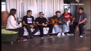 Quinteto Violado canta Dominguinhos
