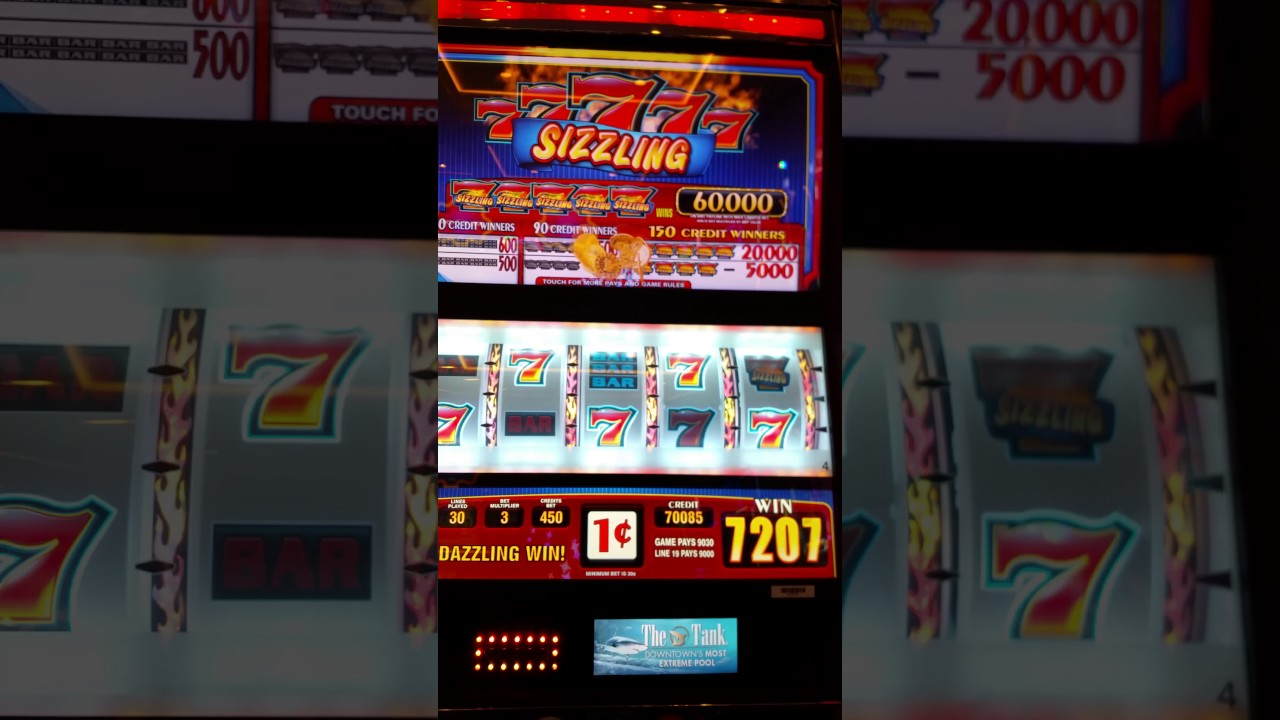 Youtube las vegas slot winners 2016 geant casino bourges galerie marchande