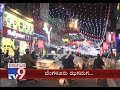 MG Road Brigade Road Decorated For Christmas New Year Celebration At Bengaluru mp3