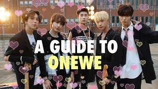 A Helpful Guide To Onewe