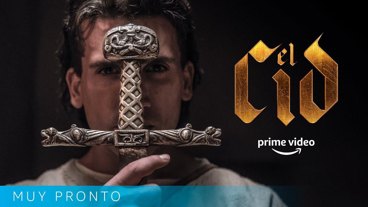 El Cid - Teaser Oficial | Amazon Prime Video