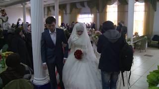 Нашидуль Ислам на свадьбе с. Акнада