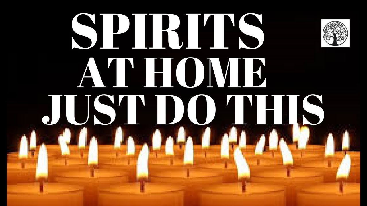 Prayer To Get Rid Evil Spirits In Your Home Here S What You Must Do