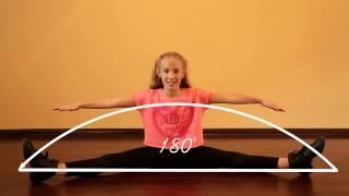 Танцевальная математика