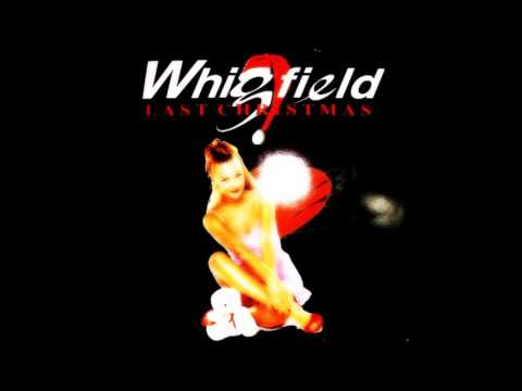 Whigfield - Last Christmas (MBRG Version) (1995)