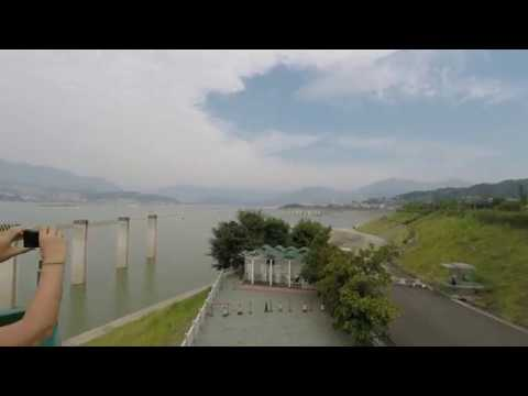 Three Gorges Dam China Travel Video