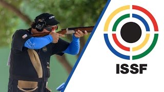 Trap Men Final - 2016 ISSF Shotgun World Cup in Nicosia (CYP) thumbnail