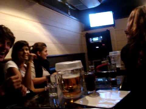 ACB Karaoke Bar Fukuoka 2009