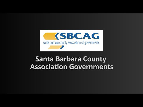 SB. County Association of Governments 9/17/15
