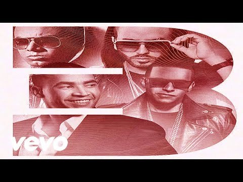 Mayor Que Yo 3 - Don Omar, Daddy Yankee, Wisin & Yandel