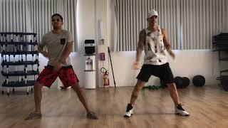 Baixar Empina e joga - Psirico Feat. Os Jecksons COREOGRAFIA Pabinho