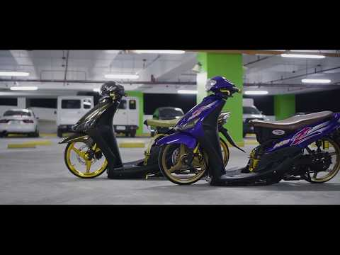 Stance Mio Philippines - Mio Sporty (CHARAMA9 x DAENG)