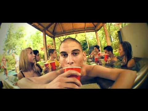 Jaymark - Lève ton verre! (Produit par Dj Eklips)