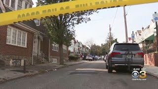 Police: 11-Year-Old Boy Shot, Killed By 19-Year-Old Brother In West Philadelphia Home