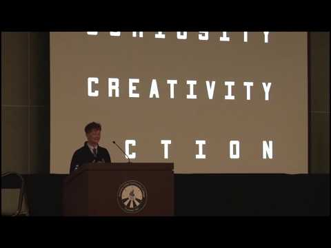 Creative Reflection: The Critical Practice of Stepping Back (keynote)