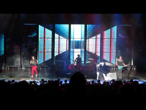 Muse - Take a Bow - Live - Shoreline Amphitheatre - mountain view, CA - 09/15/17