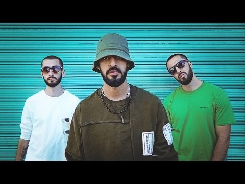 MIYAGI & ЭНДШПИЛЬ feat. AMIGO - РАЙЗАП (Official Video)