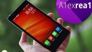 Xiaomi Redmi Note 2 Хит продаж этого года! (Helio x10, MiUi 7.0)