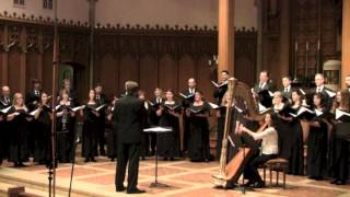 In the Bleak Midwinter - arr Abbie Betinis - The Singers