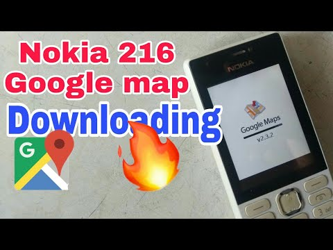 Downloading Google Maps To Phone on