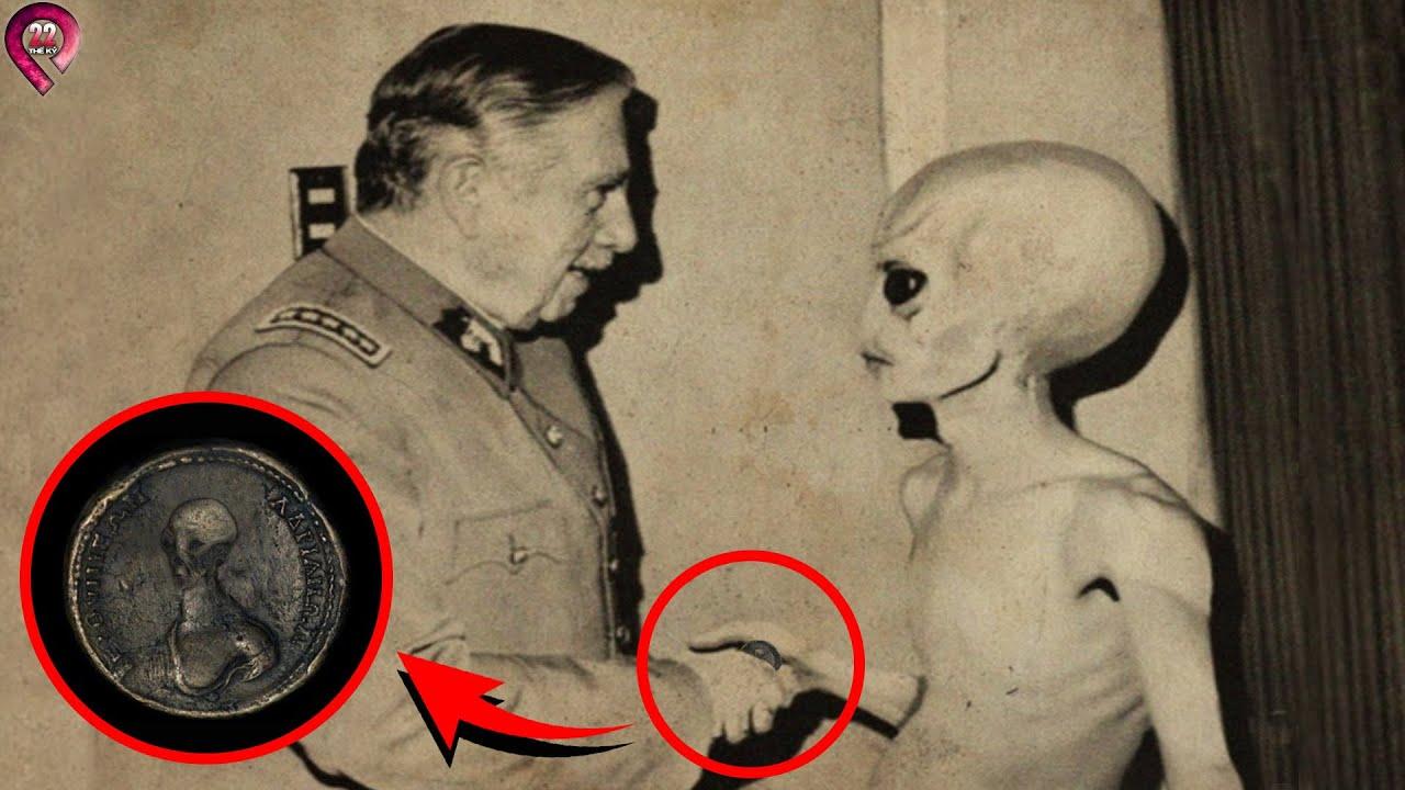 10 Món Đồ KỲ LẠ Mà Người Ngoài Hành Tinh Bỏ Quên Trên Trái Đất | Top Khám Phá Bí Ẩn UFO