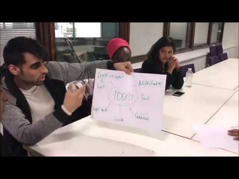 ELECTRIC MOOD DRINK - PROJECT MANAGEMENT | COVENTRY UNIVERSITY LONDON CAMPUS